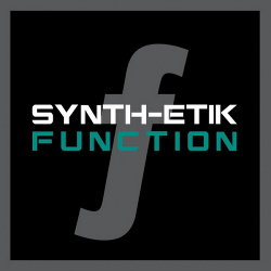 Synth-Etik - Function (2015)