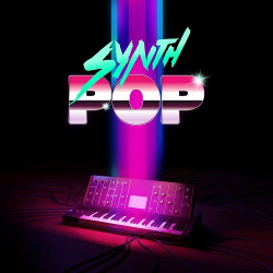 VA - Synth Pop (3CD Set) (2015)