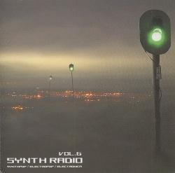 VA - Synth Radio Russians 6 (2015)