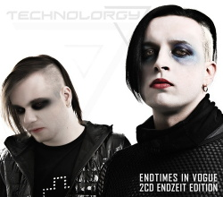 Technolorgy - Endtimes In Vogue (2CD Endzeit Edition) (2014)