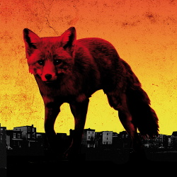 The Prodigy - The Day Is My Enemy (2015)