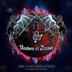 Umbra Et Imago - Die Unsterblichen (2CD) (2015)