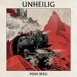 Unheilig - Mein Berg EP (2015)