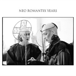 VA - Neo Romantix Years (2015)