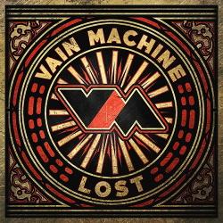 Vain Machine - Lost (2015)