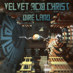 Velvet Acid Christ - Dire Land (The Remix Album) (2015)