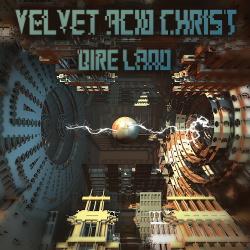Velvet Acid Christ - Dire Land (The Remix Album) (2015)