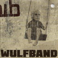 Wulfband - 3 Track MiniCD (2015)