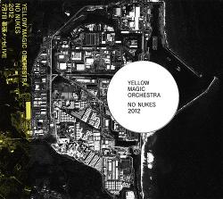 Yellow Magic Orchestra - No Nukes 2012 (2015)
