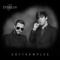 Zynik 14 - Gottkomplex (2015)