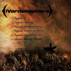 iVardensphere - Stygian (EP) (2015)