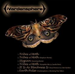 iVardensphere - Tribes of Moth (2015)
