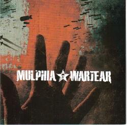 mulpHia - WarTear (2014)