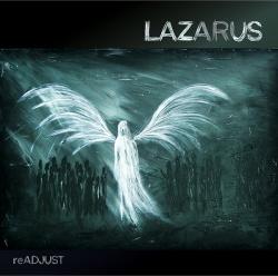 reADJUST - Lazarus (EP) (2015)