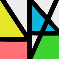 New Order - Music Complete (Japanese Edition) (2015)