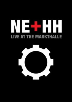 Nitzer Ebb - NE + HH: Live At The Markthalle (DVD) (2015)