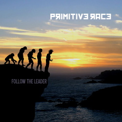 Primitive Race - Follow The Leader EP (2015)
