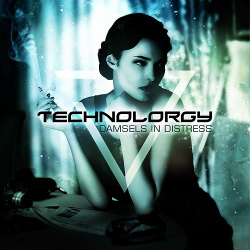 Technolorgy - Damsels In Distress (EP) (2015)