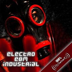VA - 100% Electro EBM Industrial (2014)
