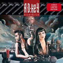 AD:Key - Reanimator (2CD) (2017)