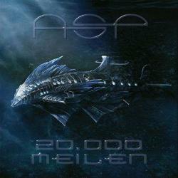 ASP - 20.000 Meilen (EP) (2017)