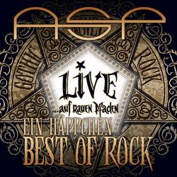 ASP - Ein Häppchen 'Best of Rock' (Live ... Auf Rauen Pfaden) (2016)