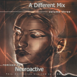 VA - A Different Mix Volume Three (2000)