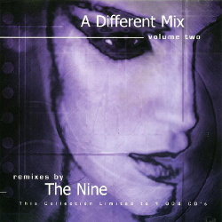 VA - A Different Mix Volume Two (Remixes By The Nine) (2000)