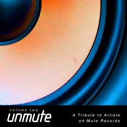 VA - UnMute - A Tribute to Artists on Mute Records - Vol.II (2017)