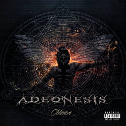 Adeonesis - Oblivion (Single) (2017)
