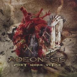 Adeonesis - Post Mors Vitae (2016)
