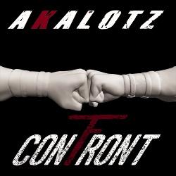 Akalotz - Confront (2017)