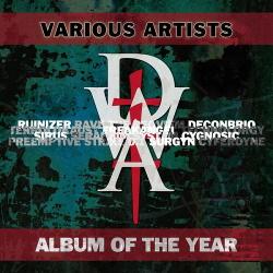 VA - Album of the Year (2016)
