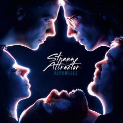 Alphaville - Strange Attractor (2017)