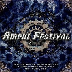 VA - Amphi Festival 2017 (2017)