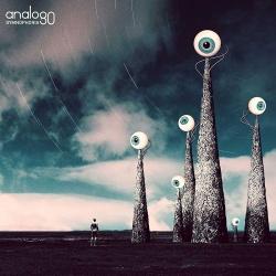 Analog 80 - Gymnophoria (2017)