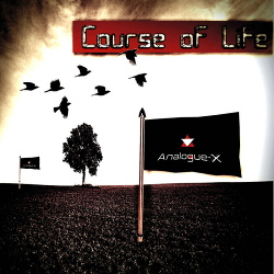 Analogue-X - Course Of Life (2017)