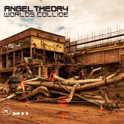 Angel Theory - Worlds Collide (EP) (2015)