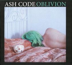 Ash Code - Obilivion (Limited Edition) (2015)