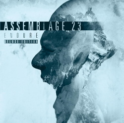 Assemblage 23 - Endure (Deluxe Edition) (2016)