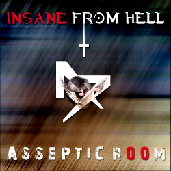 Asseptic Room - Insane From Hell (2015)