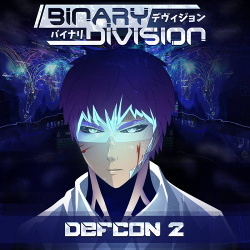 Binary Division - Defcon 2 (2016)