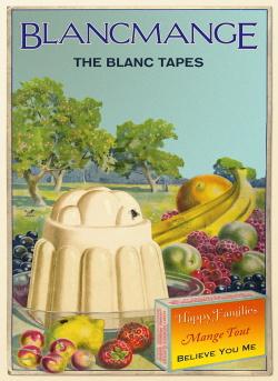 Blancmange - The Blanc Tapes (9CD Box Set) (2017)