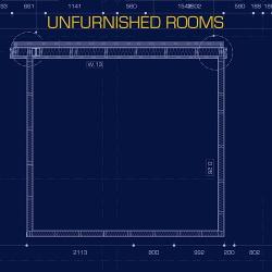 Blancmange - Unfurnished Rooms (2017)