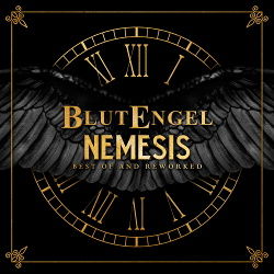 Blutengel - Nemesis: Best Of And Reworked (2CD Limited Edition) (2016)