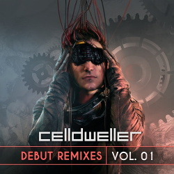 Celldweller - Debut Remixes Vol. 01 (2017)