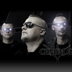 Cephalgy Discography 2001-2017