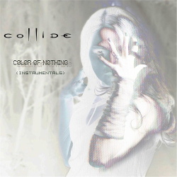 Collide - Color Of Nothing (Instrumentals) (2017)