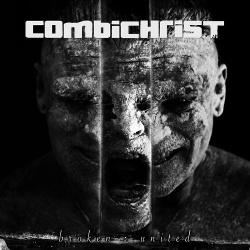 Combichrist - Broken : United (Single) (2017)