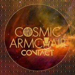 Cosmic Armchair - Contact (2017)